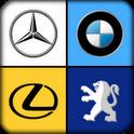 Car Logo Quiz Lösungen