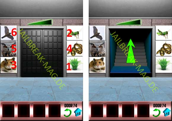 100 Doors Level 74 75 76 77 78 79 L 246 Sung F 252 R Android