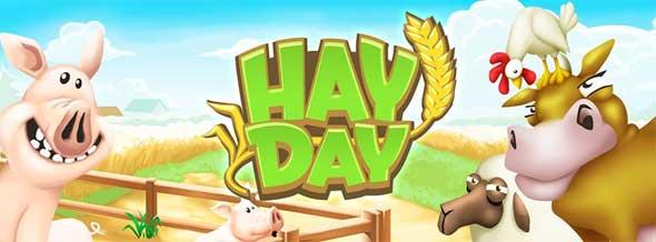 Hay Day Tipps und Tricks