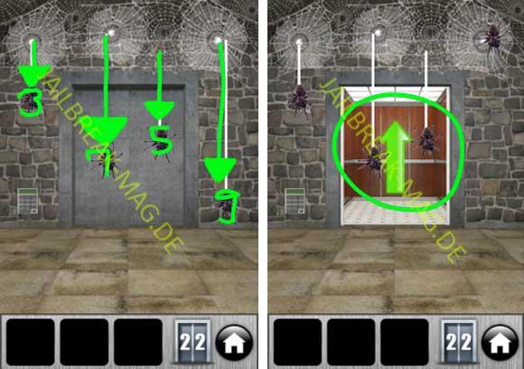 100 doors of revenge level 21 bis 30 l sung app blog for 100 doors door 22