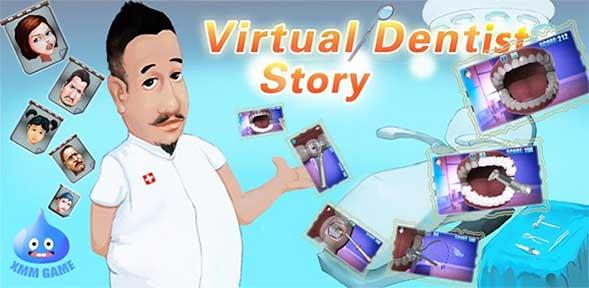 Virtuelle-Zahnarzt-Geschichte