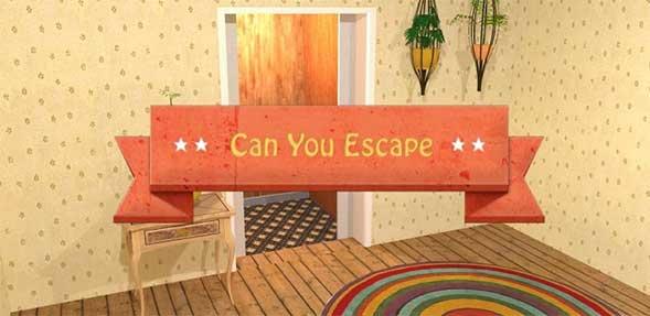 Can You Escape Spielen
