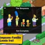 Die Simpsons Springfield Screenshot