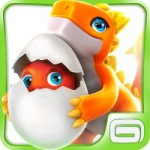 Dragon Mania von Gameloft