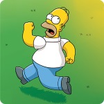 Update Neuerungen in Simpsons Springfield Level 47 (Bild: EA)