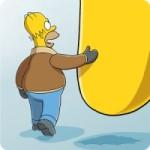 Die Simpsons Springfield Weihnachten Update 2013