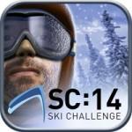 Ski Challenge 14 App für Android und iOS