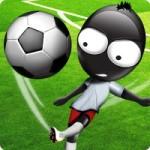 Stickman Soccer App (Bild: Djinnworks e.U.)
