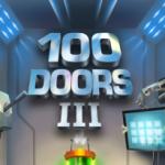 Dritter Teil der beliebten 100 Doors App (Bild: MPI Games)