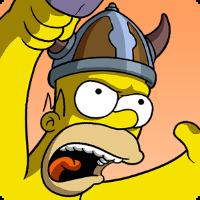 Gold und Elixier in Simpsons Springfield Clash of Clones (Bild: EA Mobile)