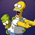 Simpsons Springfield Treehouse of Horror 2014: Sonden, Süßigkeiten, Ray Guns und Proteinstangen sammeln (Bild: EA)