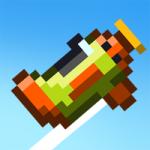 Retry Tipps und Tricks: App von Rovio Mobile Ltd.