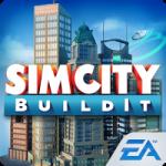 Weitere SimCity BuildIt Nachbarn finden (Bild: EA)