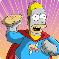 Alle Infos zum Superhelden Event in Simpsons Springfield (Bild: EA)