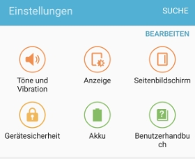 Anleitung: Daten über Bluetooth vom Galaxy S7 auf PC übertragen