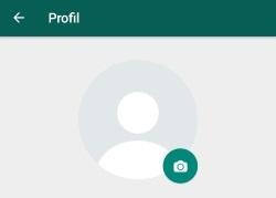 WhatsApp wer hat mein Profilbild gesehen: Sieht man das