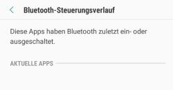 iphone bluetooth geht automatisch an