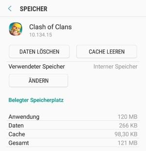 Android Spielstand Löschen
