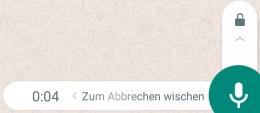 Kein Ton Bei Whatsapp
