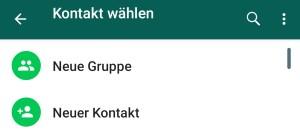 Whatsapp Gruppe Verlassen Und Wieder Beitreten